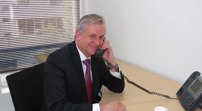 Presidente del ICP de Ecopetrol en Colombia, Concede Entrevista Exclusiva a esta casa editorial