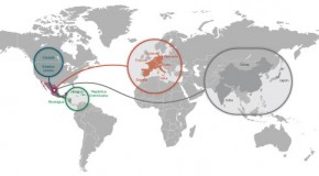Aprueban Propuesta de Intercambio de Crudo Ligero Entre Estados Unidos y México