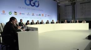 Participa Petróleos Mexicanos en la Reunión de la Iniciativa Climática de Petróleo y Gas