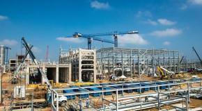Inauguran el Complejo PetroquímicoEtileno XXI con una Inversión de másde 5 mil mdd