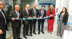 Comex y Conacyt Invierten en Laboratorio para Innovación Industrial en México