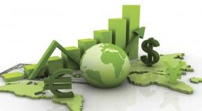 Auge del Sector Energético en el Mercado de Bonos Verdes