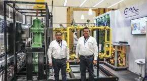 GENSA Busca Mayor Penetración en Mercado de Gas Natural Mexicano con Nuevas Tecnologías