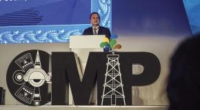 XII Edición del Congreso Mexicano del Petróleo 2017 en la Ciudad de Puebla