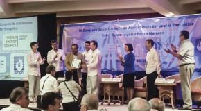 Obtiene Proyecto del IMP Premio Energía Sustentable 2017