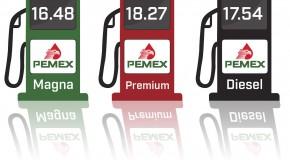 Determinación del Precio de la Gasolina en México