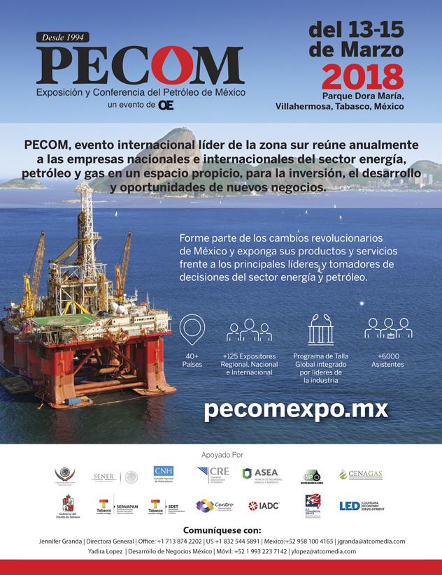PECOM-2018