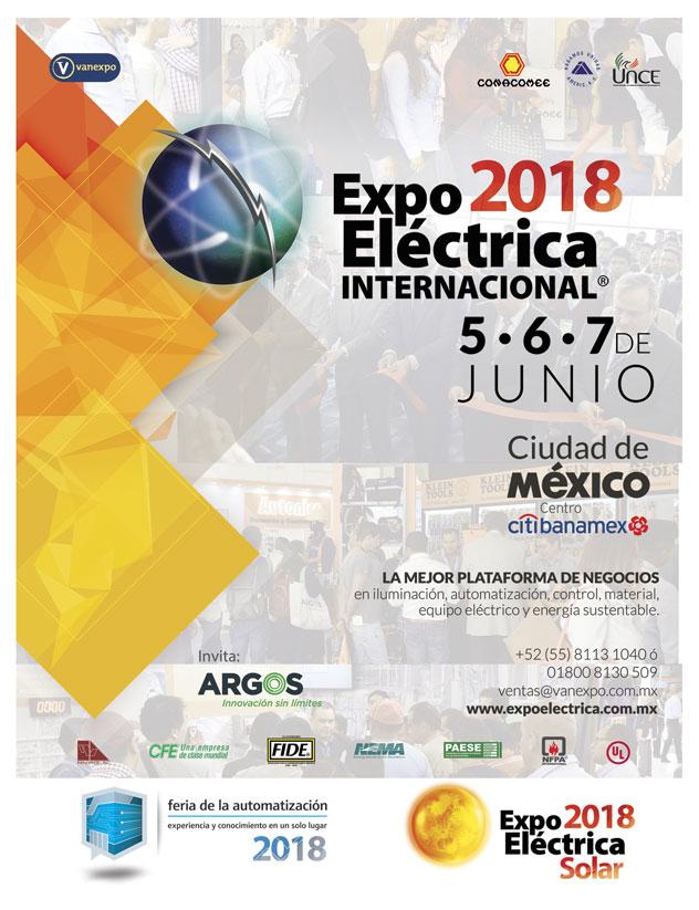 EXPO-ELECTRICA-anuncio-febrero-2018