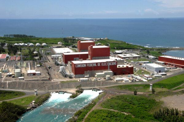 Sener autoriza renovación de licencia de operación por 30 años para Central Nuclear  Laguna Verde   Petroquimex